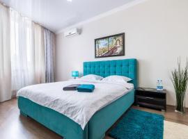 Apartment Gallery Krasnodar