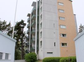One bedroom apartment in TURKU, Saarenmaankatu 8 (ID 9210)