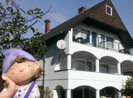 Appartementhaus Lilla, Zánka (рядом с городом Balatonszepezd)