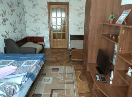 Apartment On Gagarina 17, Zhodzina (Dobrovodka yakınında)