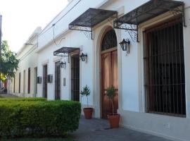 Hotel La Casona, Bella Vista (Saladas yakınında)
