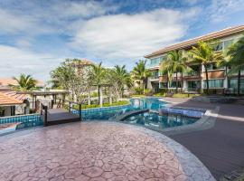 Phumundra Resort, Phuket (in de buurt van Ban Bang Khu)
