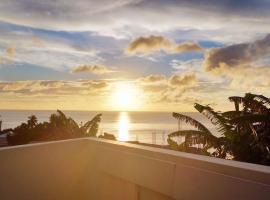 Sunset Stay: Live Like A Local, Fontenoy (рядом с городом Mount Nesbit)