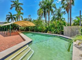 Darwin City Edge Motel & Suites