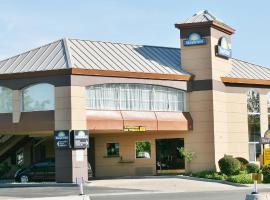 Days Inn Rocklin, Rocklin