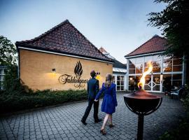 Hotel & Restaurant Fakkelgaarden, Kruså