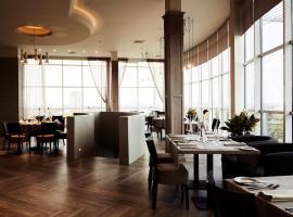 Bellevue Park Hotel Riga, Riga