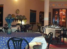 Kasbah Hotel SaharaSky, Tamgrout
