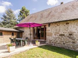 Maison De Vacances - Ambrugeat La Sagne 2, Meymac
