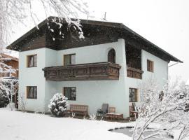 Holiday Home, Zell am See (Bruck an der Großglocknerstraße yakınında)