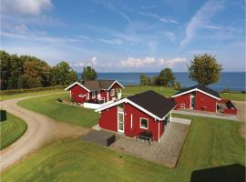 Two-Bedroom Holiday Home in Sydals, Mommark