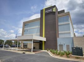 Home2 Suites By Hilton Rock Hill