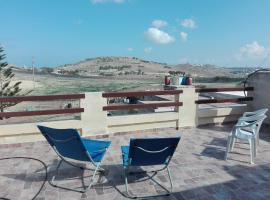 Romar Penthouse Room, Għasri