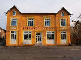 Appartement-im-Lebenstor-Angeln, Sterup (Steinbergkirche yakınında)