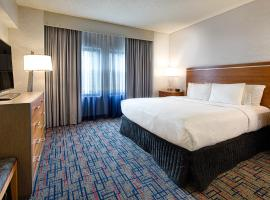 The Best Hotels Near Chicago O Hare International Airport Ord