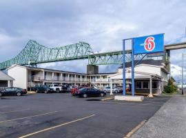 Motel 6 Astoria
