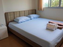 Don Muang Apartment