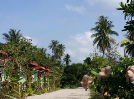 Suankafae Resort