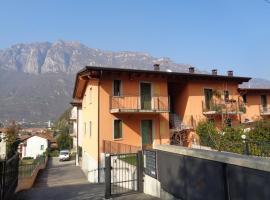 Grazioso Bilocale In Val Camonica