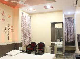 Hotel Kwality Inn, Satna (рядом с городом Maihar)