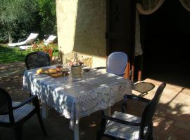 Casa La Mirandola