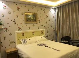 Shangke Business Hotel, Yunlong (Xiangou yakınında)
