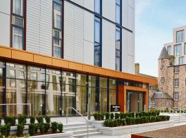 Residence Inn by Marriott Aberdeen, Aberdeen