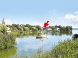 Am Inselufer, Werder