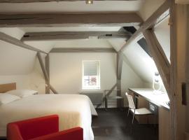 Hotel Le Pavillon 7, Obernai
