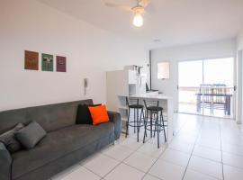 Apartamento Ubatuba Home