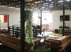 Hotel La Gaitana, San Agustín