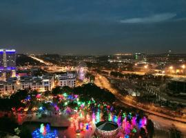I City Shah Alam Platinum Suite