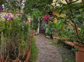 Orchid Cottage, Kingston (Cherry Garden yakınında)