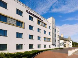 DoubleTree by Hilton London Heathrow Airport, Хаунслоу