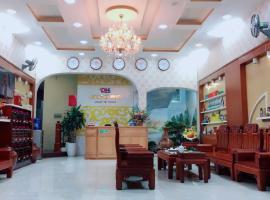 Duong Ha Hotel, Cao Bằng