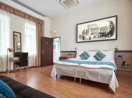 Lion Prémium Hotel