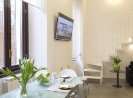 Apartment very close to Duomo