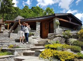 Chalet Ceresole Reale Parco Gran Paradiso