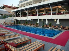 Hotel Picasso, Vlorë