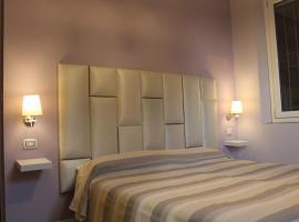 Room & Breakfast A casa di Emma, Ganaceto