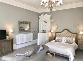 Ranmoor Serviced Apartments Garden Suite, Шефилд (рядом с городом Fulwood)