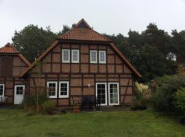 Heinrichs Ferienhaus, Marklendorf