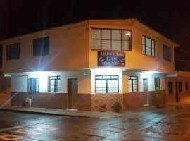 Hostal Las Alondras, Pijao