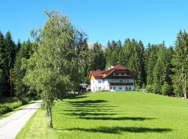 Prestlhof, Mariapfarr (Vordergöriach yakınında)