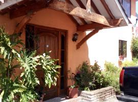 Hostal Casa Nachita
