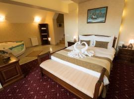 Edelweiss Poiana Hotels