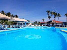 Hotel Blue Atlantic, Nagua