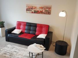 Apartment Dalyce