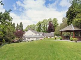 Briery Wood Hotel