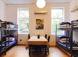 Bulrose Family Hostel